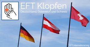 EFT Klopfen - Deutshland, Osterreich und Schweiz