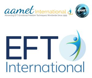 Old AAMET Logo and New EFTi Logo