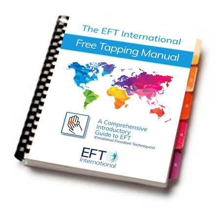 Free Manual - Learn EFT Tapping