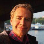 A photo of Erik Zoeteweij.