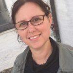 A photo of Lisa-Lalita Trew.