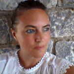 A photo of Marina Kastrinaki.