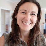 A photo of Daniella Goranic.