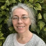 A photo of Oonagh Tanner.
