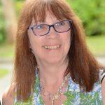 A photo of Barbara Belmont.