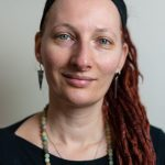A photo of M Debora Ondrova.
