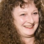 A photo of Debra Basden.