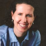 A photo of Diana Morgan.