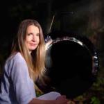 A photo of Jo McCoy.