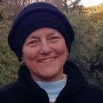 A photo of Gail Rubenstein.