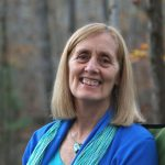 A photo of Jane Norton.