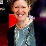 A photo of Davina Elsen.