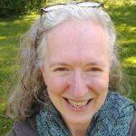 A photo of Cynthia Jenkins.