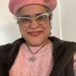 A photo of Sadaya Zimmerle.