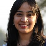 A photo of Aashima Aggarwal.