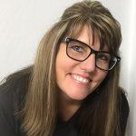 A photo of Monica Owen.