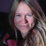 A photo of Jenny Luscombe.