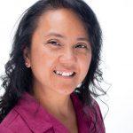 A photo of Kathleen Panela-Seguin.