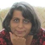 A photo of Rehana Nightingale.