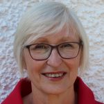 A photo of Jane Hickey.