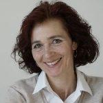 A photo of Elisabeth Dillmann.