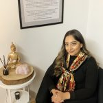 A photo of Jaspreet Kaur.