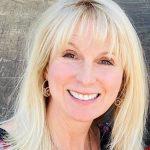 A photo of Gail Johnson.