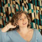 A photo of Lauren A Paton.