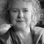 A photo of Inger Madsen.