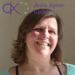 A photo of Anita Kaiser.