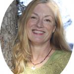 A photo of Yvette Falconer.