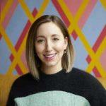 A photo of Elizabeth Jenkins.