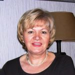 A photo of Ljiljana Spasojevic.