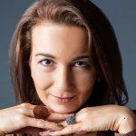 A photo of Monica Perez Paez.