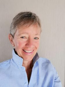 Jenny Malcolm EFT Tapping Practitioner