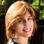 A photo of Shoshana Schwartz.