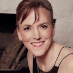 A photo of Sarah Richardson.